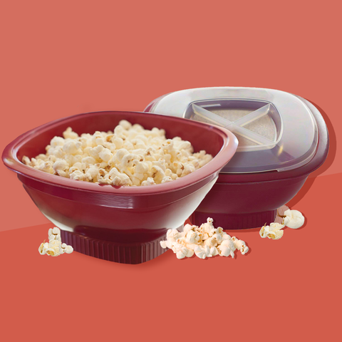Popcorn, Popcorn maker, Food, Kettle corn, Dish, Cuisine, Snack, Kitchen appliance, Bowl, Ingredient,