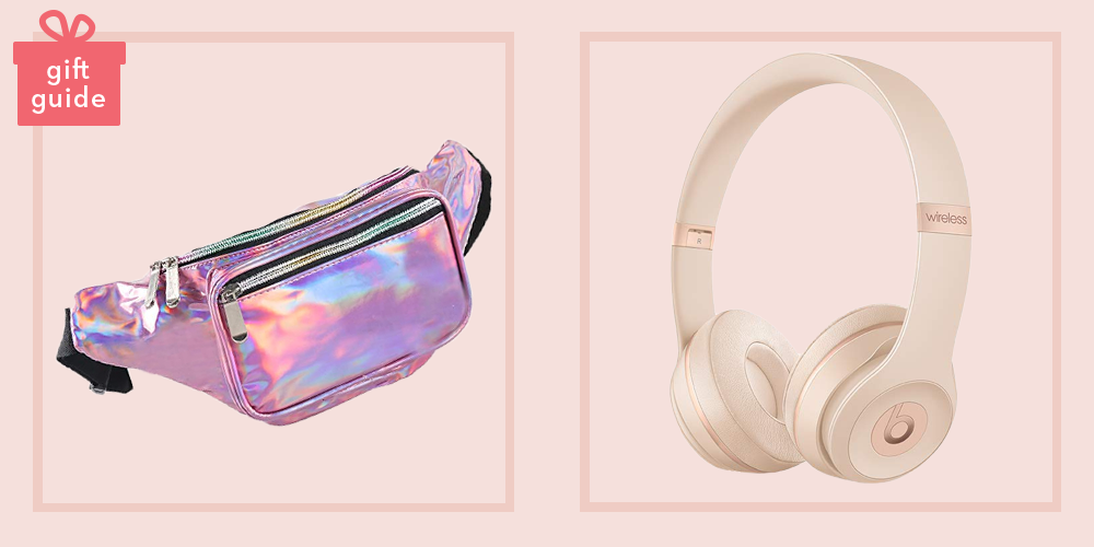 Christmas Gifts For Teenage Girl 2019 Uk.60 Cool Gifts That Teens Will Actually Love