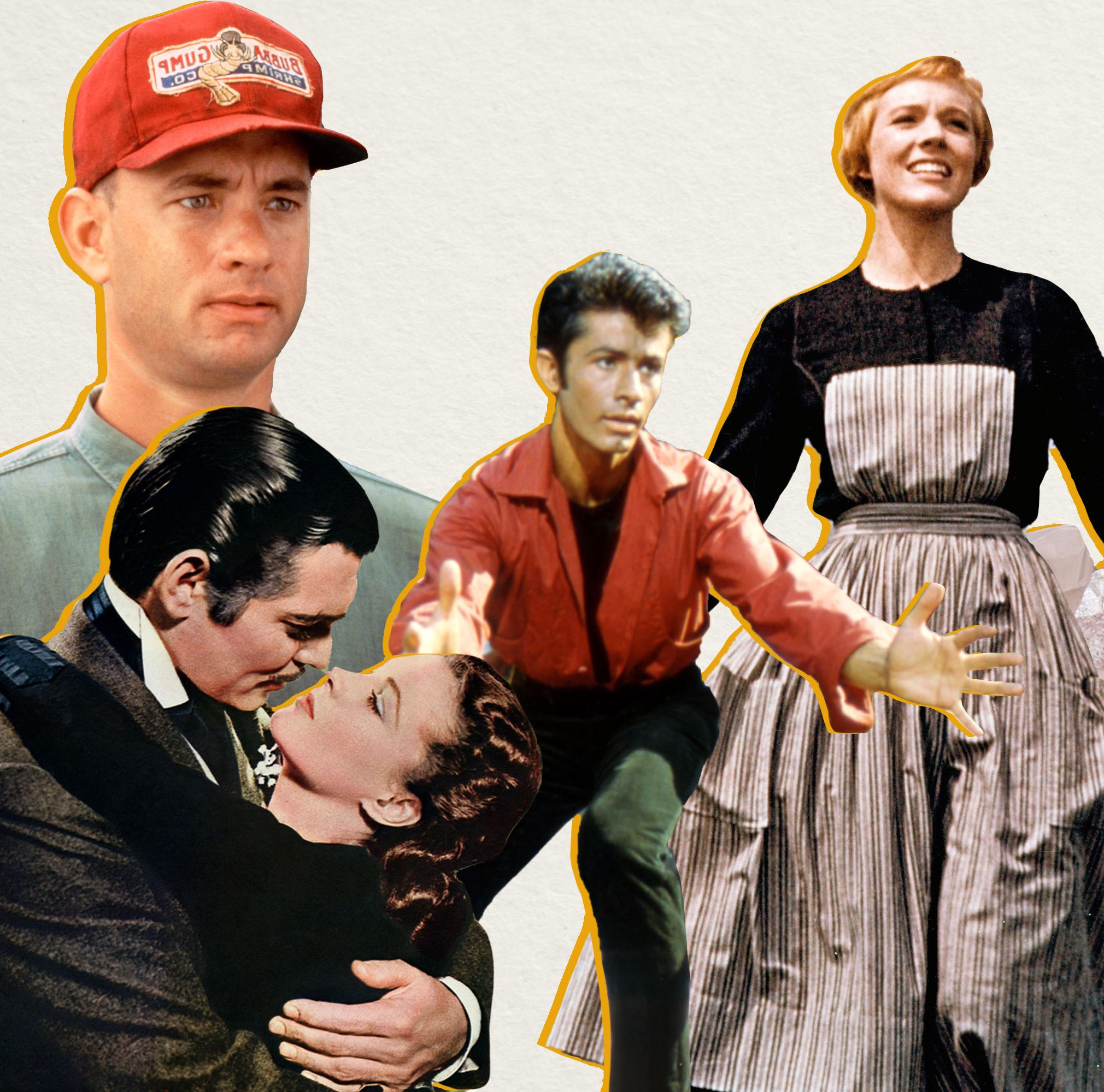 The Oscar Best Picture Winners Through the Years, Including the Year You Were Born