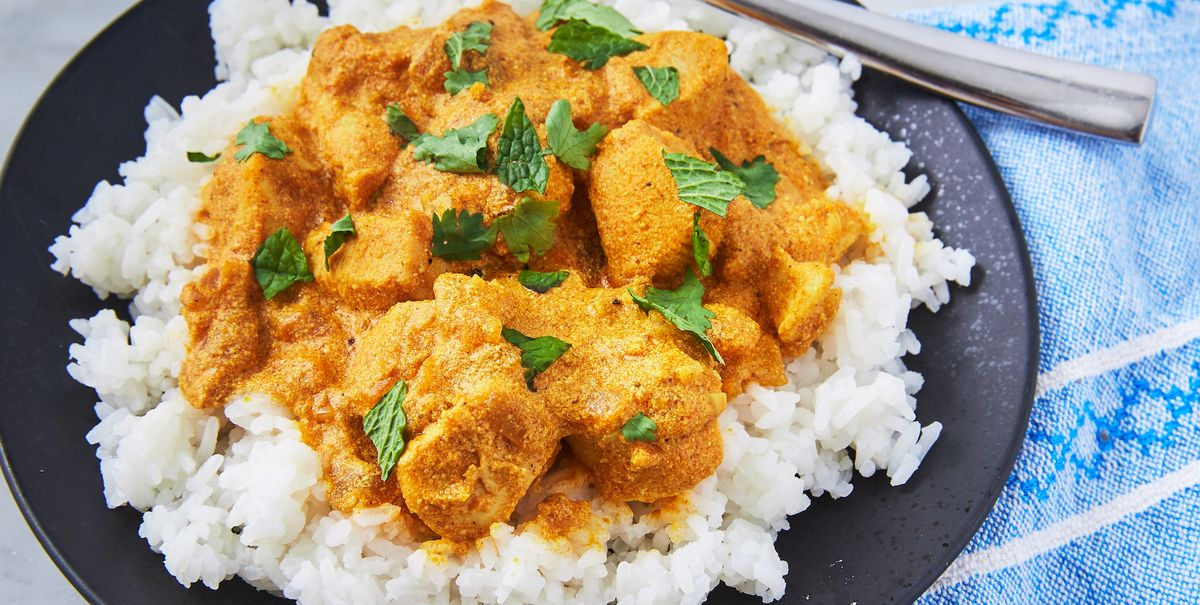 The Biggest Curry Mistake People Make, According To A Chef