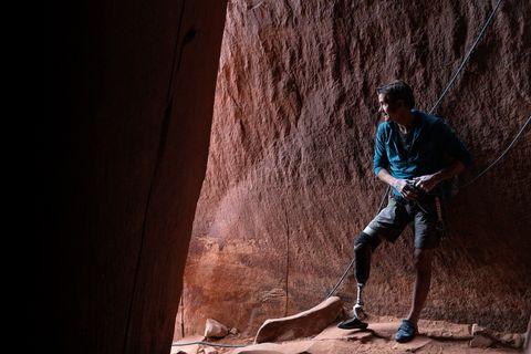 Wall, Human, Adventure, Rock, Photography, Recreation, Rope,