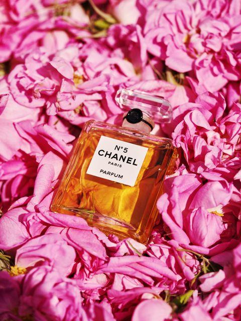 chanel香奈兒 n°5香水