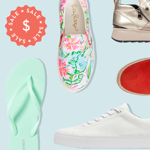 70cab9b9c1 The Best Memorial Day Shoe Deals and Sales of 2019
