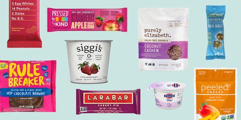 healthy travel snacks · healthy travel snacks