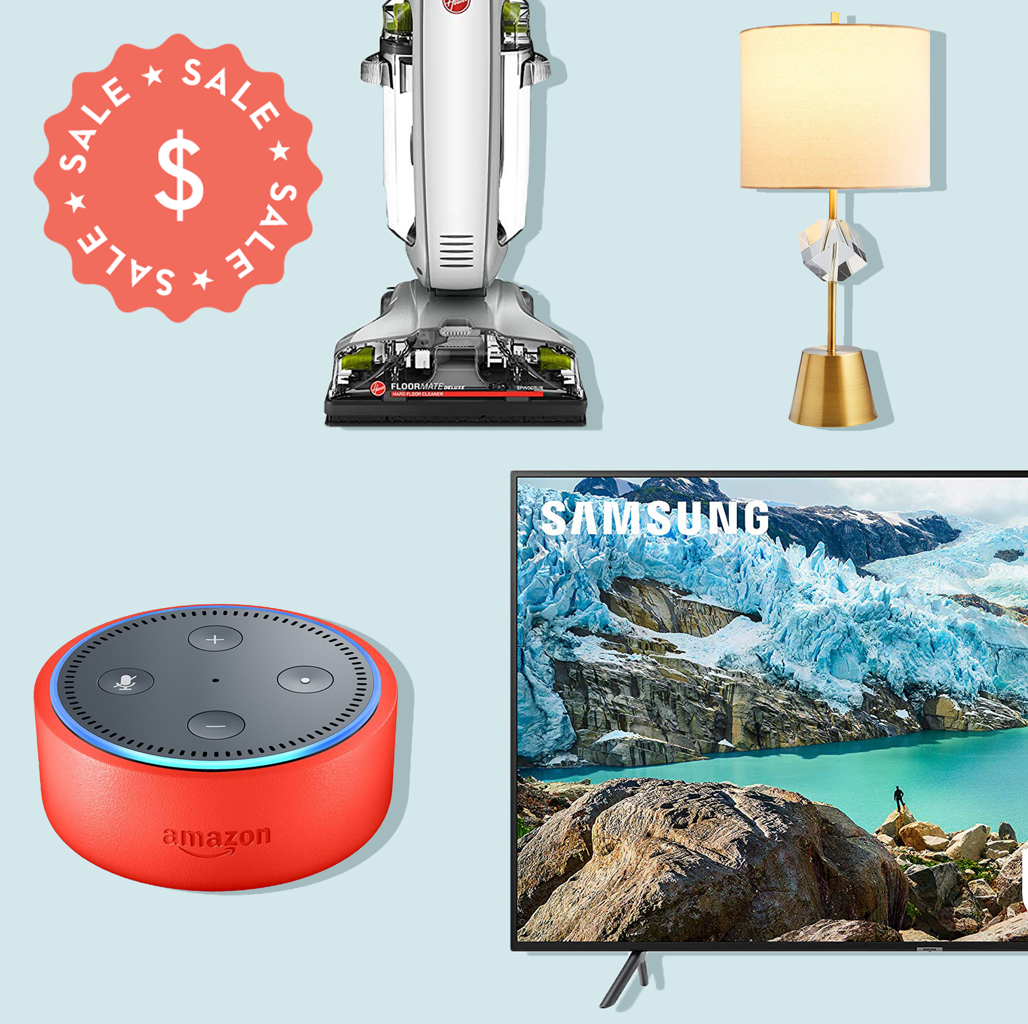The Best Deals from Amazon's Memorial Day Sale