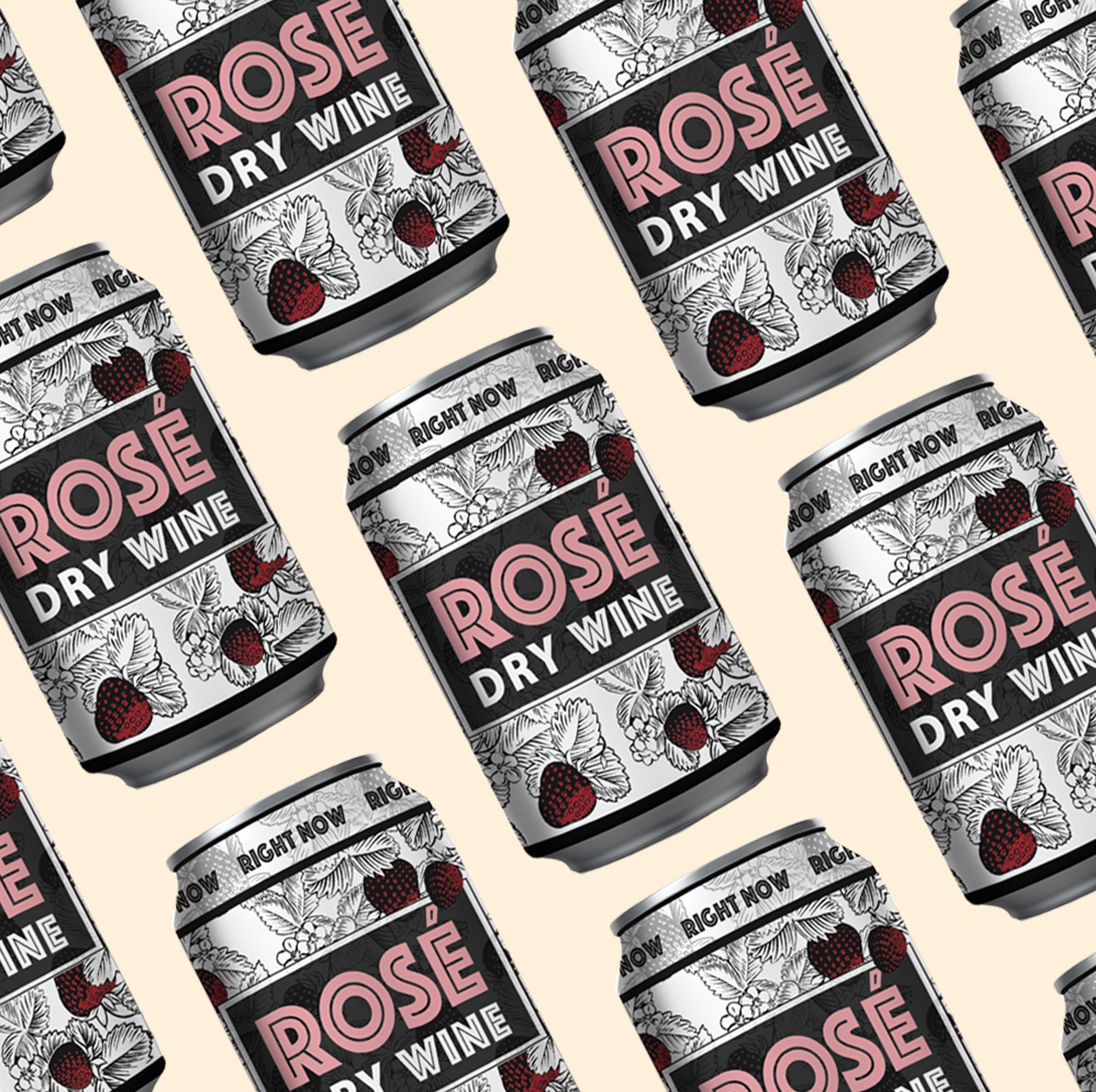 10+ Best Canned Wine Brands to Stash In Your Picnic Basket