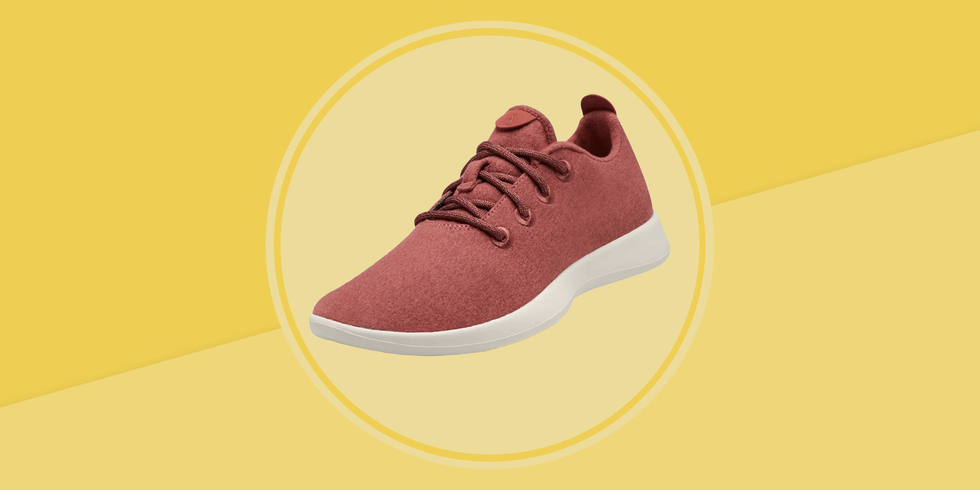 These Allbirds Sneakers Are the Ultimate Last-Minute Gift for the Man in Your Life