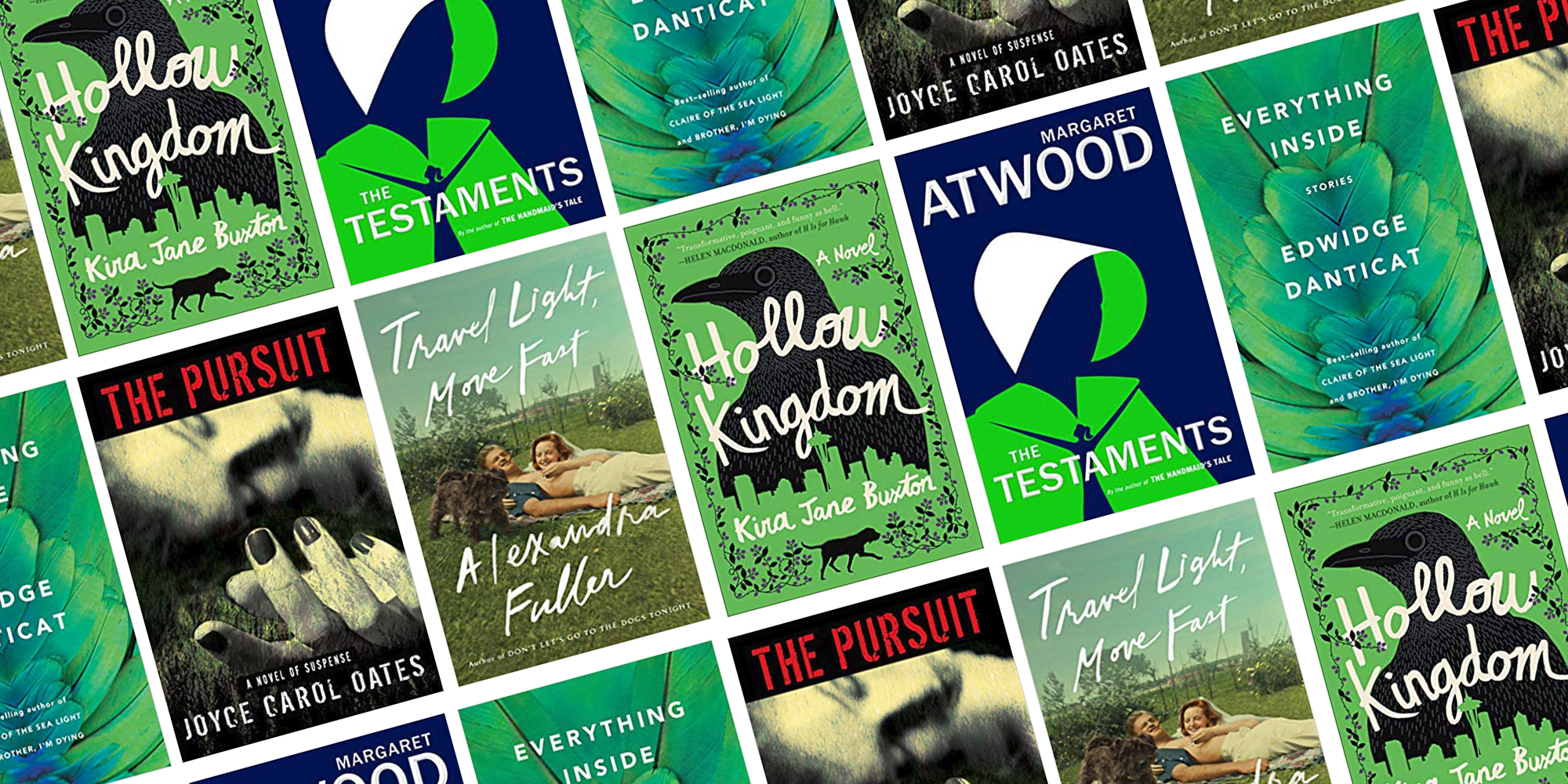 20 Best Fall Books - Top Fiction and Nonfiction for Back-to