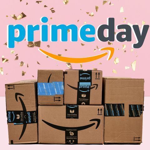 Amazon Prime Day Fashion Deals 2019