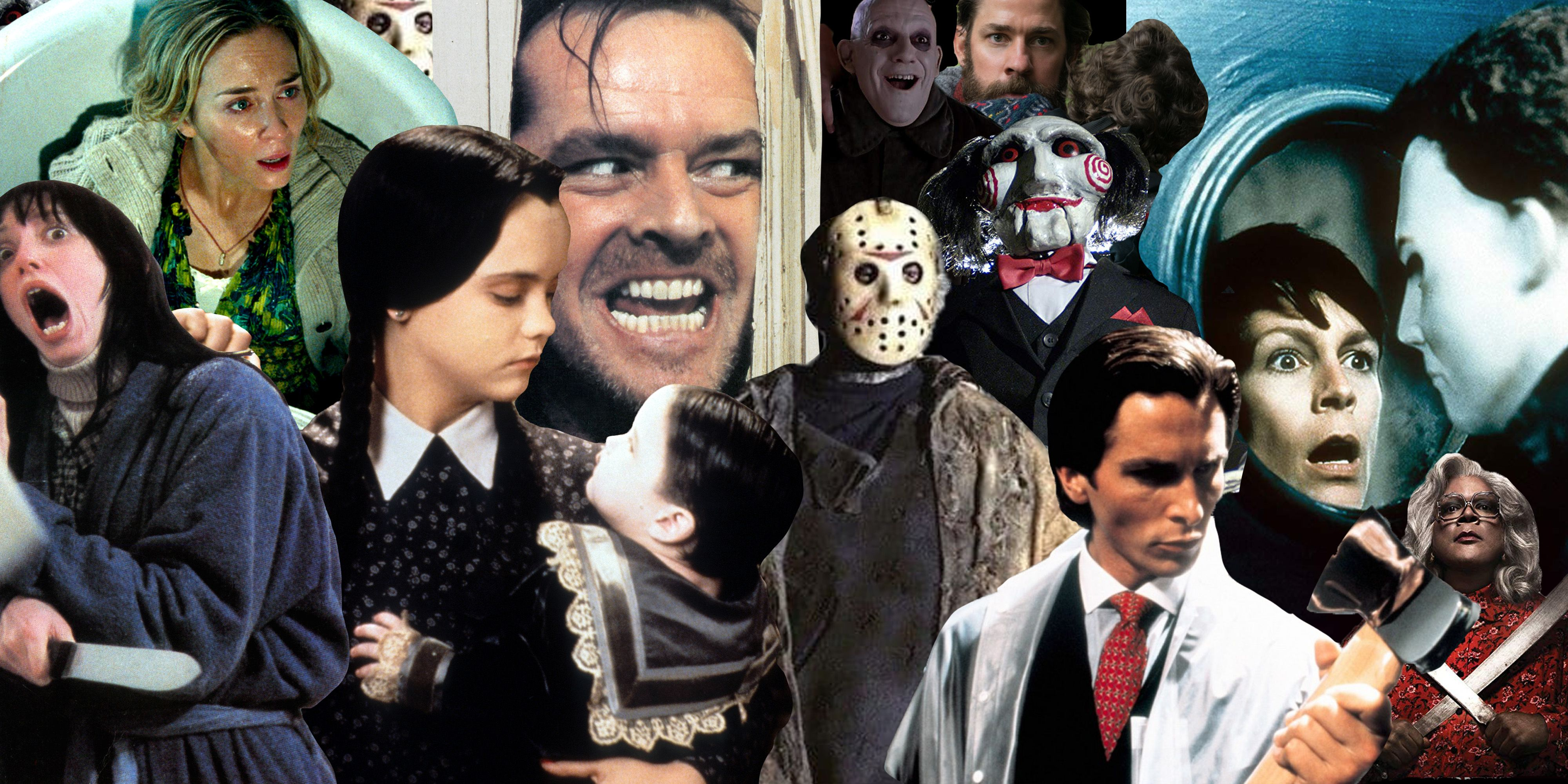 20 Best Halloween Movies on Hulu 2019 - Hulu Halloween