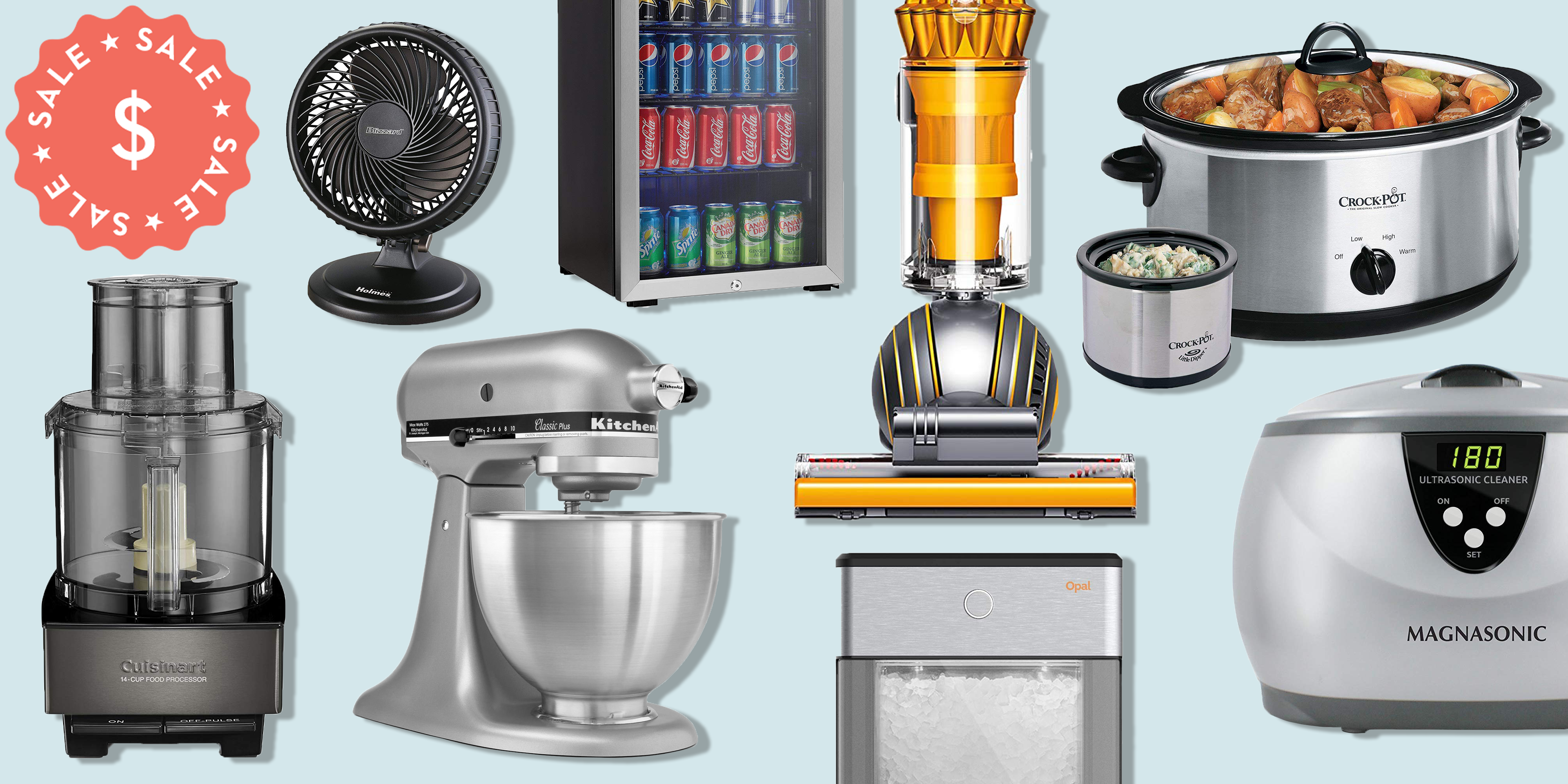Best Amazon Prime Day Appliance Sales 2019 Deals On Vacuums