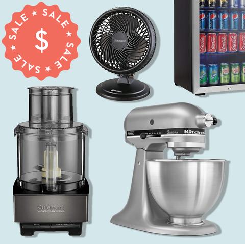 Small appliance, Mixer, Kitchen appliance, Blender, Home appliance, Food processor, Juicer,