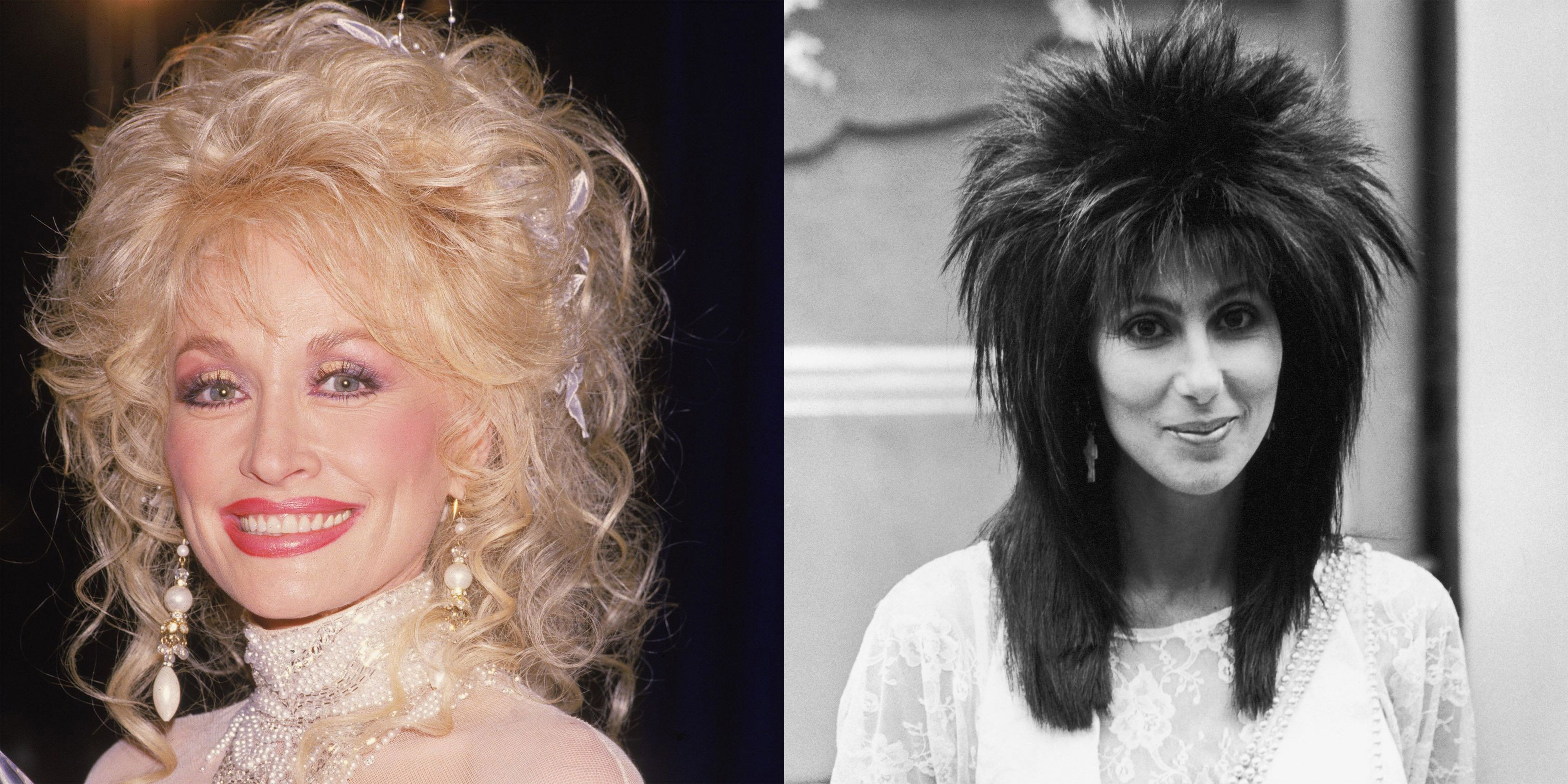13 Best 80s Hairstyles How To Do The Most Iconic 80s Hairstyles