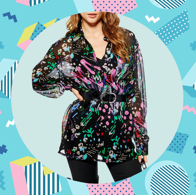 12 cute '80s outfits  best 1980s fashion trends and looks