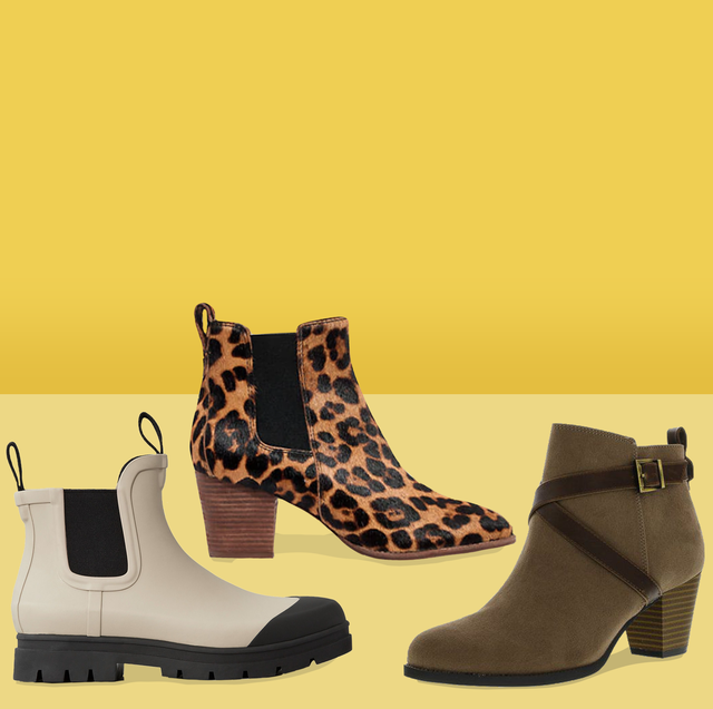 5403635360585 20 Stylish and Functional Fall Boots to Carry You Through the Season