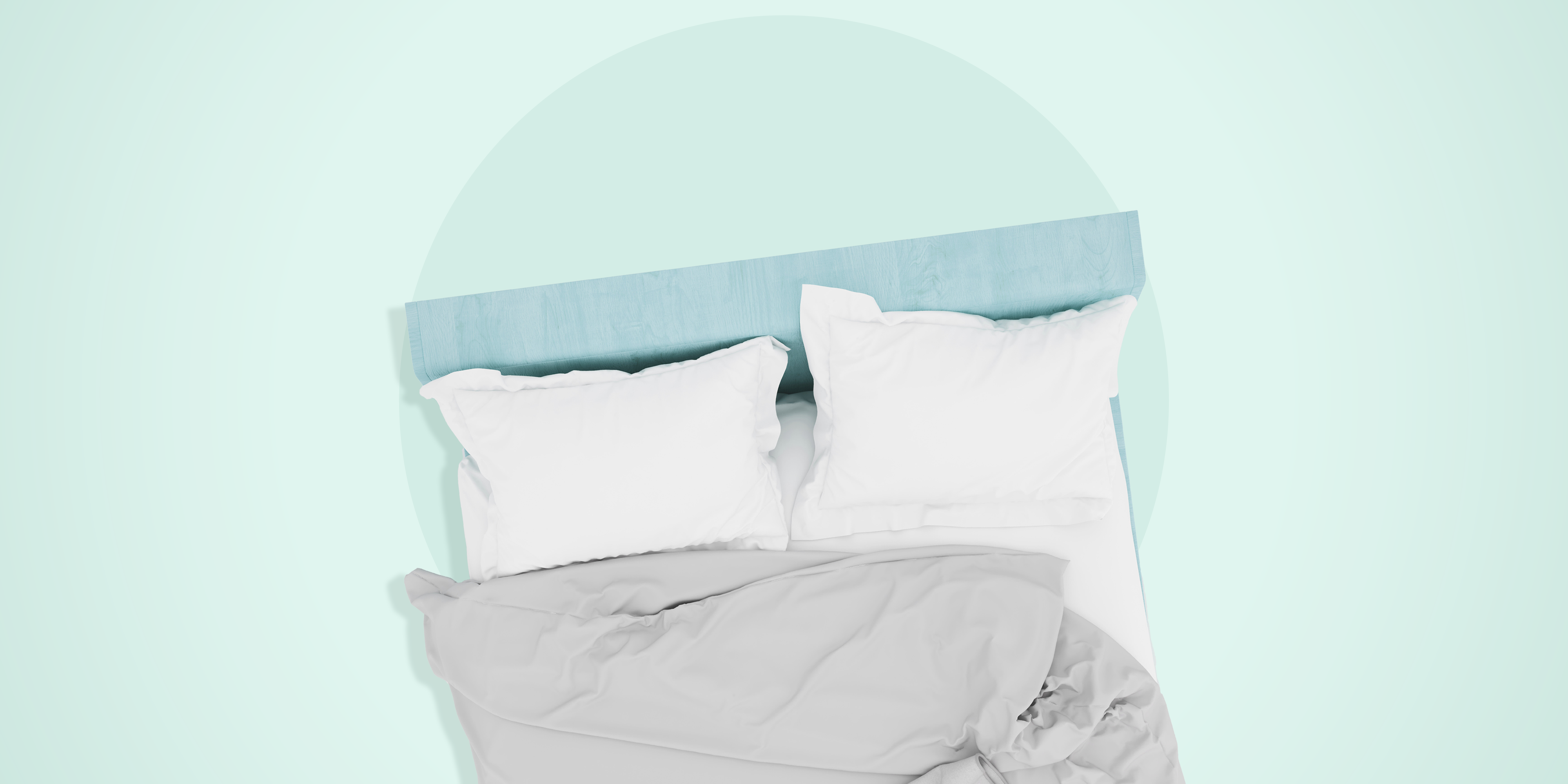 b955036762 How to Make a Bed the Right Way - Best Way to Make Your Bed
