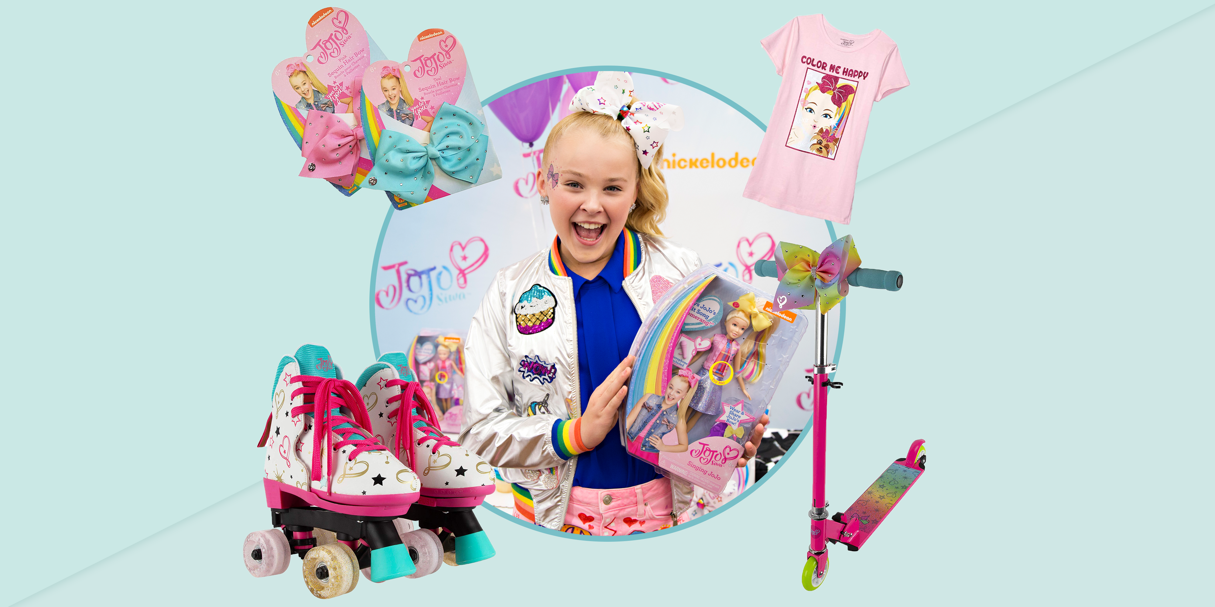 JoJo Siwa Amazon Prime Day 2019 Sales, Launches, and Deals