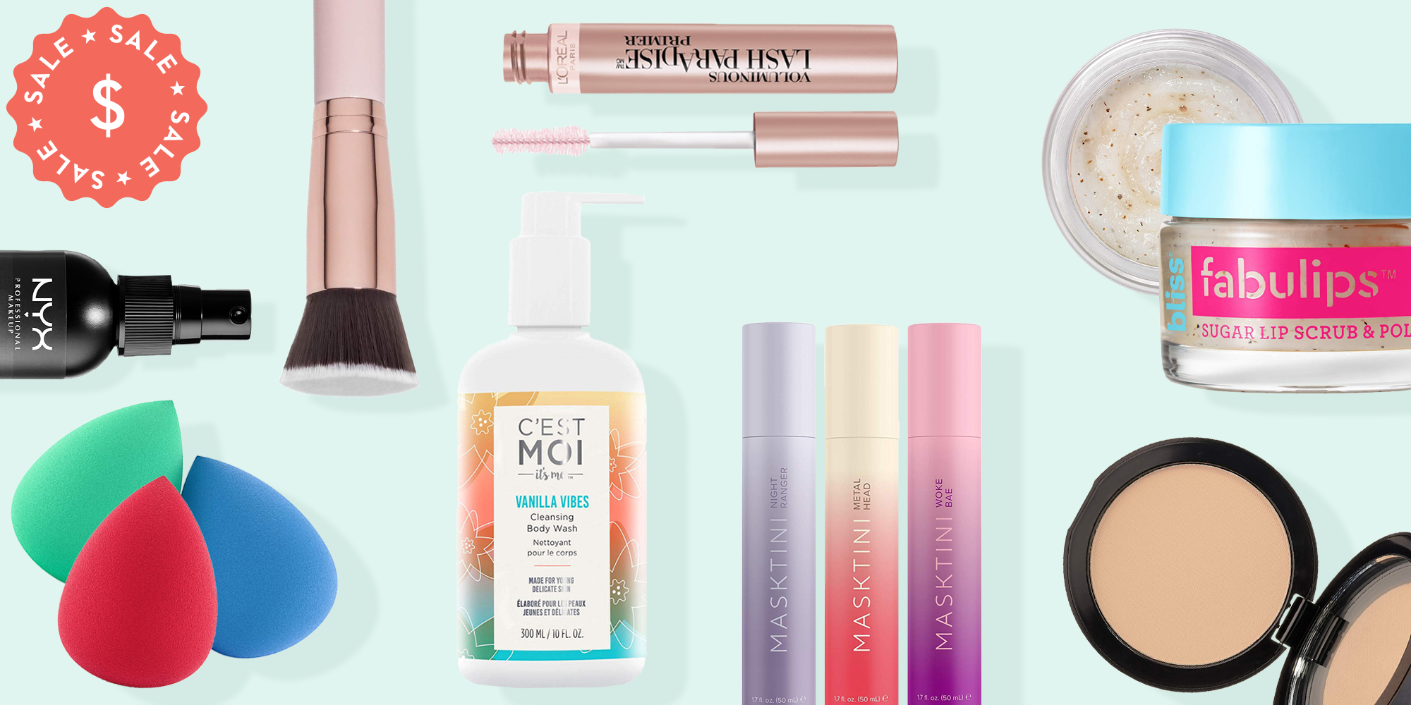Amazon Prime Day 2019 Best Beauty Sales And Deals