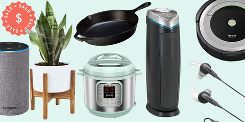 The Best Amazon Prime Day Sales You Can Still Get Right Now