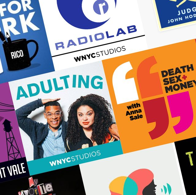 20 Best Podcasts of 2019 so Far, Including the Third Season of 'Serial'