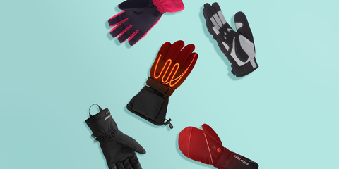these heated gloves will prevent your hands from gettingcold this winter