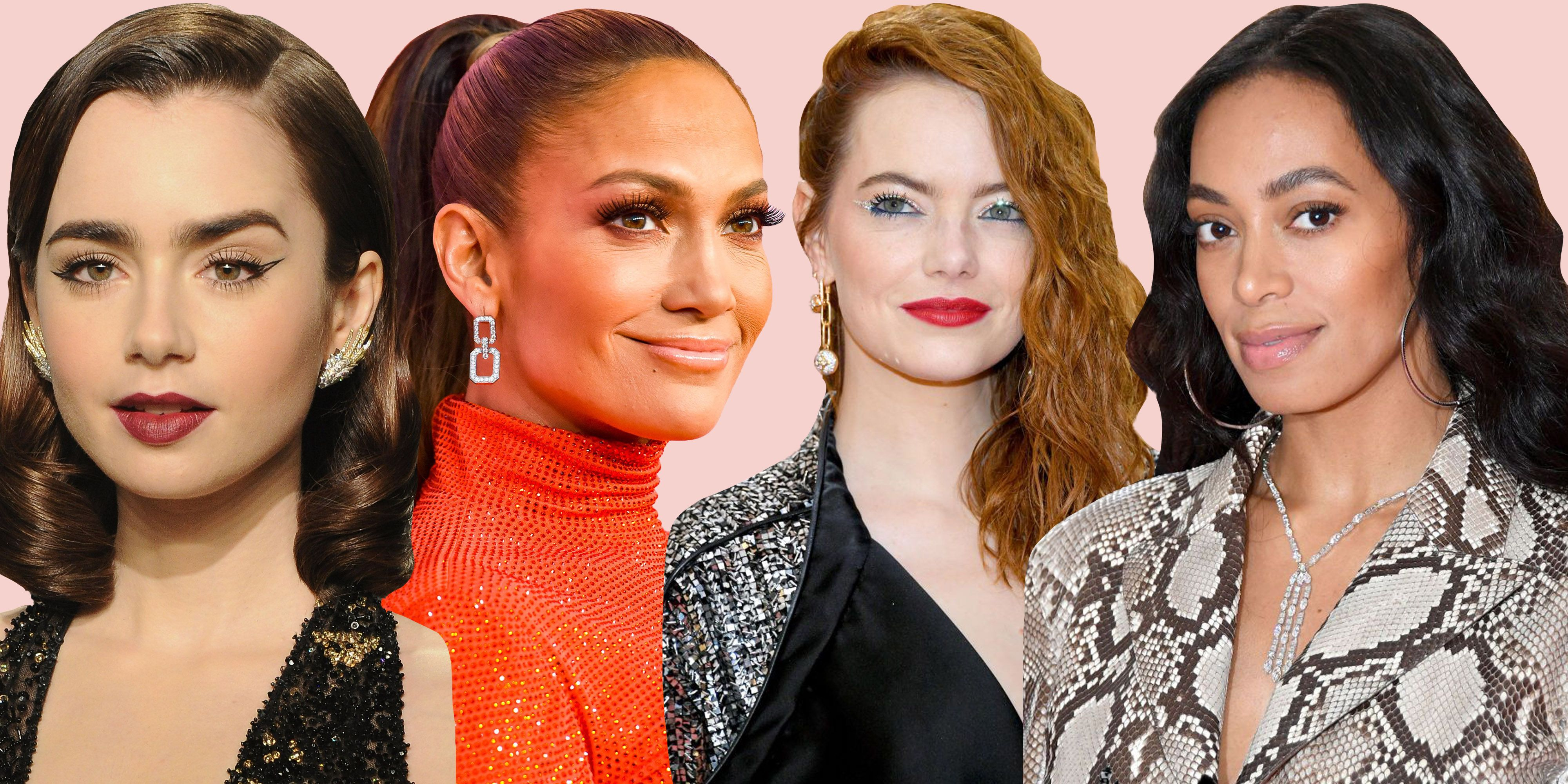 20 Fall Makeup Trends to Freshen Up Your Autumn Look