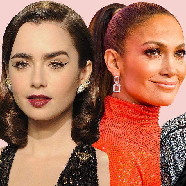 Makeup Trends Fall 2020.20 Best Fall Makeup Trends Fall 2019 Celebrity Beauty Ideas