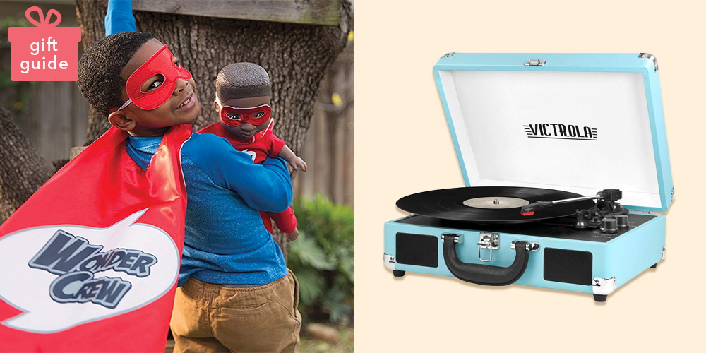 50+ Gifts for Boys That Are Too Cool for Words