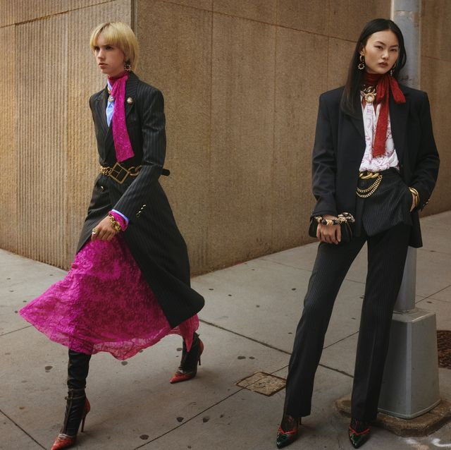 Zara S New Campaign Collection Is Inspired By French Girl Flair