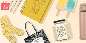the best non boring teacher gifts for school