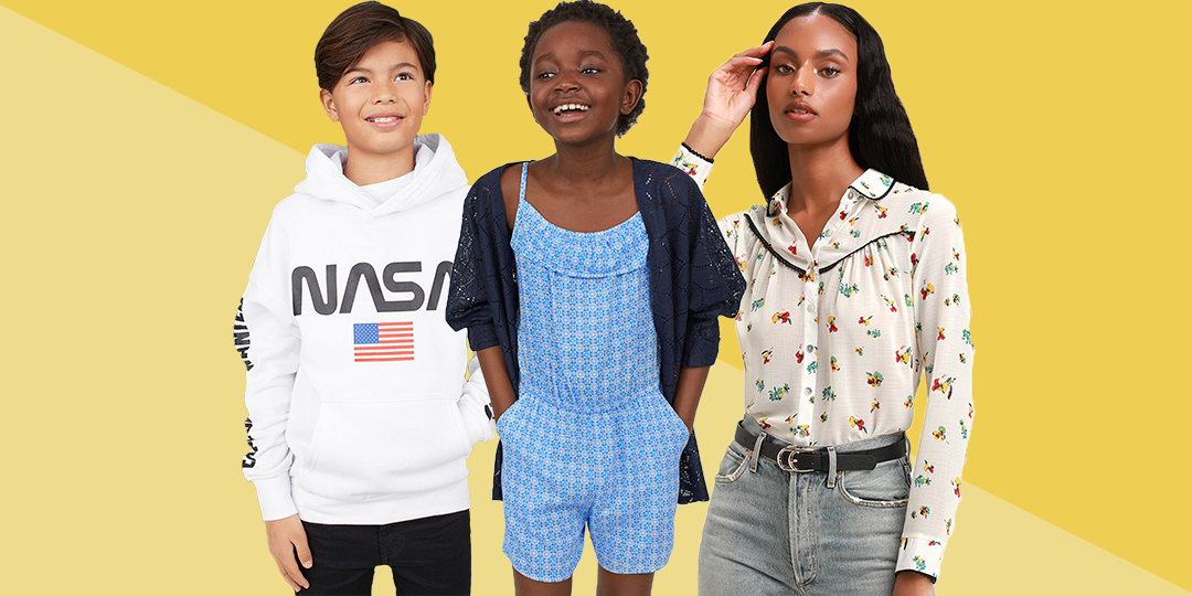 30 Back To School Outfits For Teens And Tweens Back To School