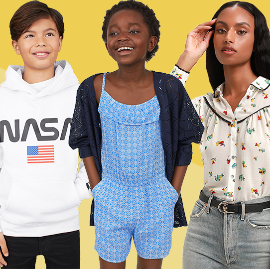 9cac0a6deb7a6 30 Back-to-School Outfits for Teens and Tweens - Back-to-School ...
