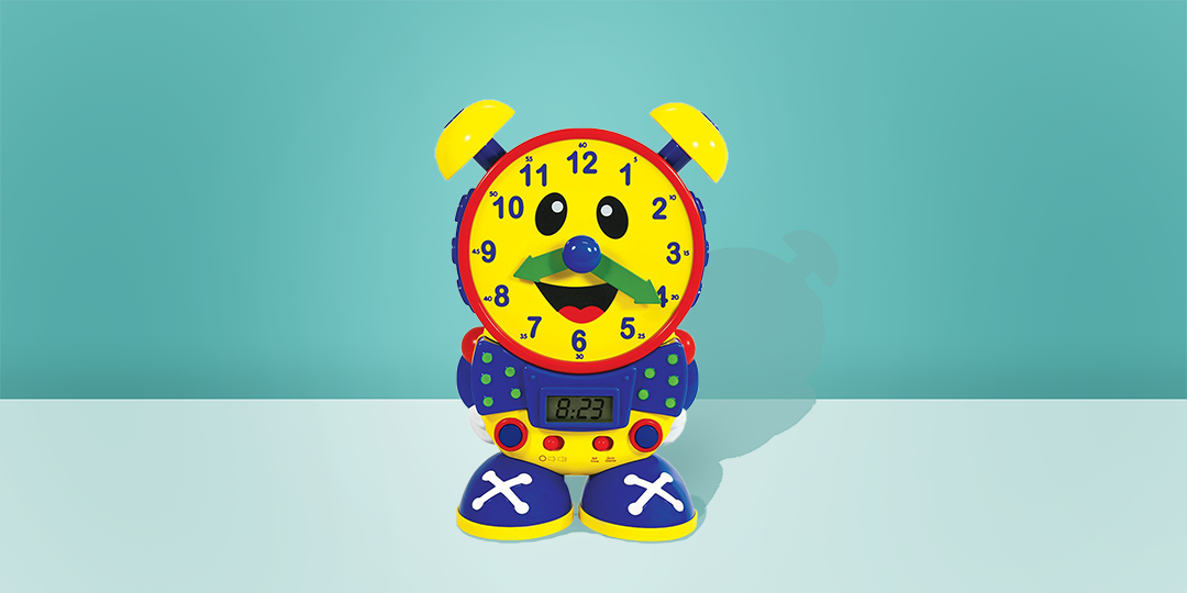 6 Best Kids' Alarm Clocks to Wake Them up for School on Time