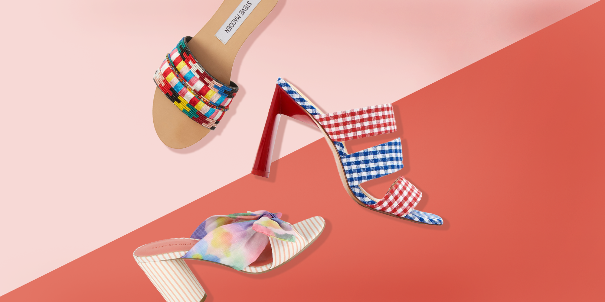 11 Cute Summer Sandals That Are Totally Comfortable