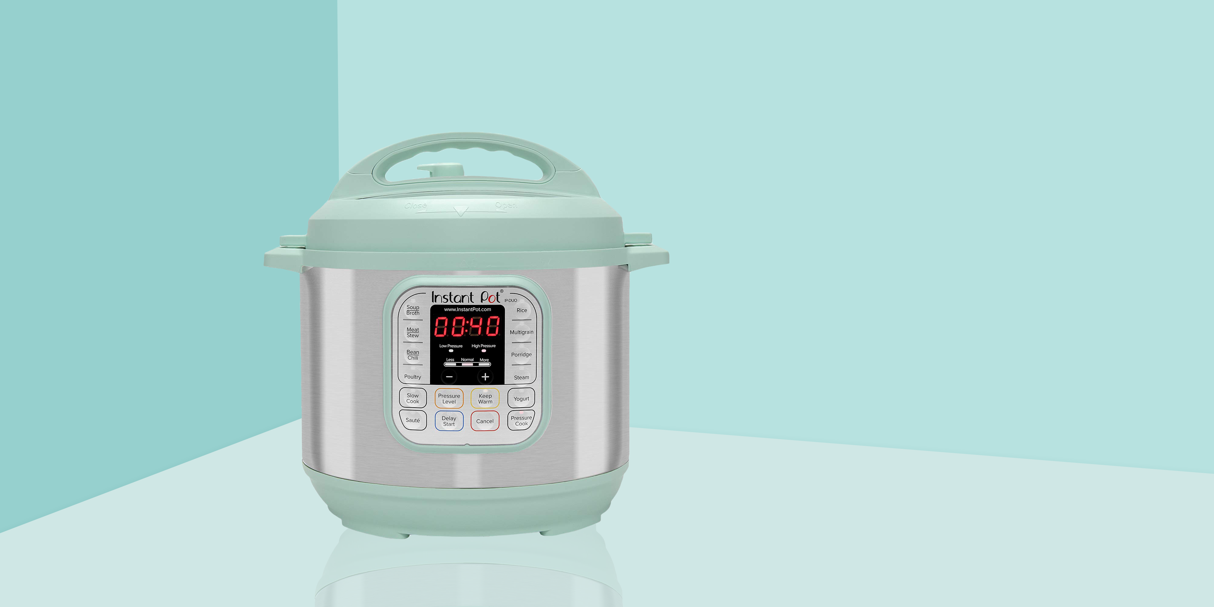 What Exactly Is an Instant Pot? Here's What You Need to Know