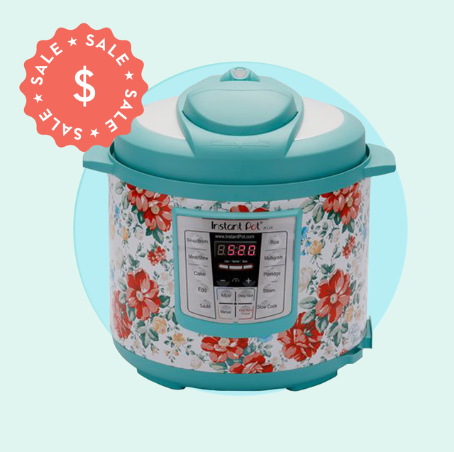 The Pioneer Woman Instant Pot Is On Sale For 40 Off At Walmart