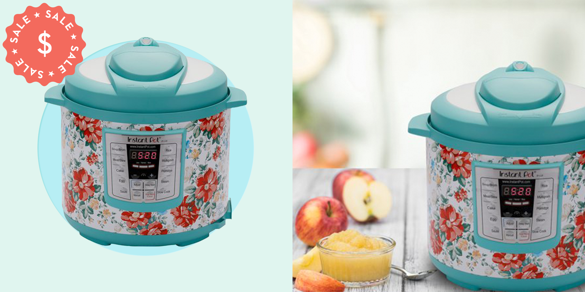 The Pioneer Woman Instant Pot Is 40% Off Right Now at Walmart