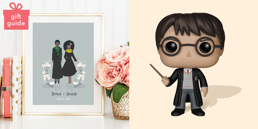 40 Magical Harry Potter Gift Ideas for Your Favorite Potterhead