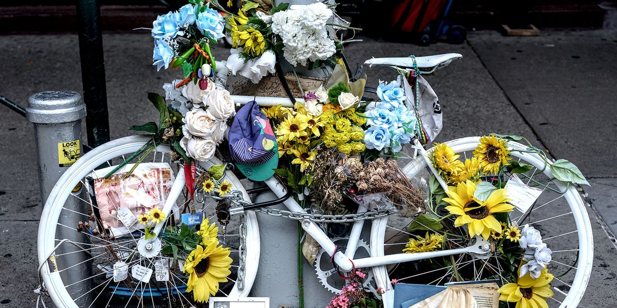 What's Really Killing New York's Cyclists