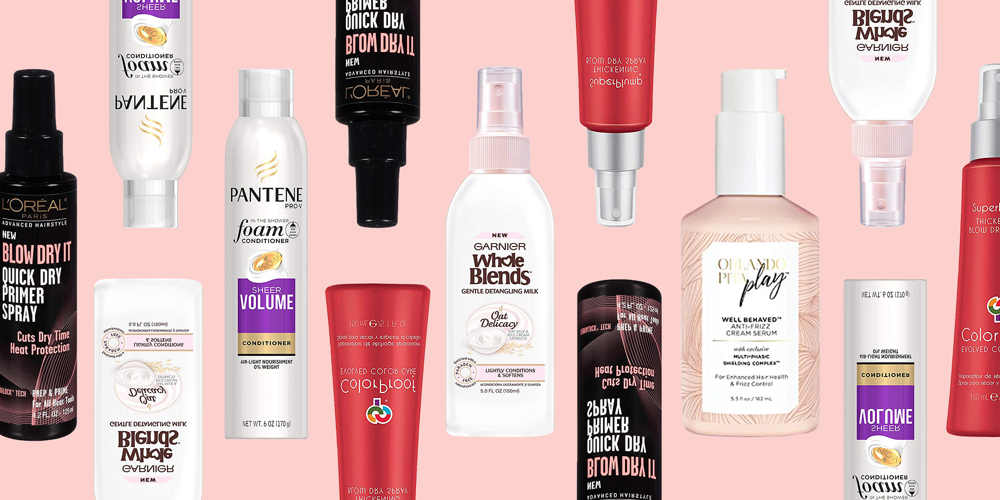 22 Best Hair Products of 2019 - Top Hair Care, Styling, and ...
