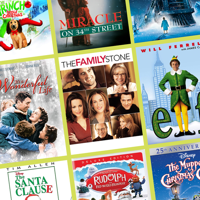55 Best Christmas Movies Of All Time Classic Holiday Films