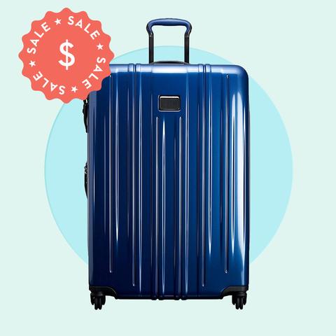 Amazon's Epic Tumi Luggage Sale Right Now