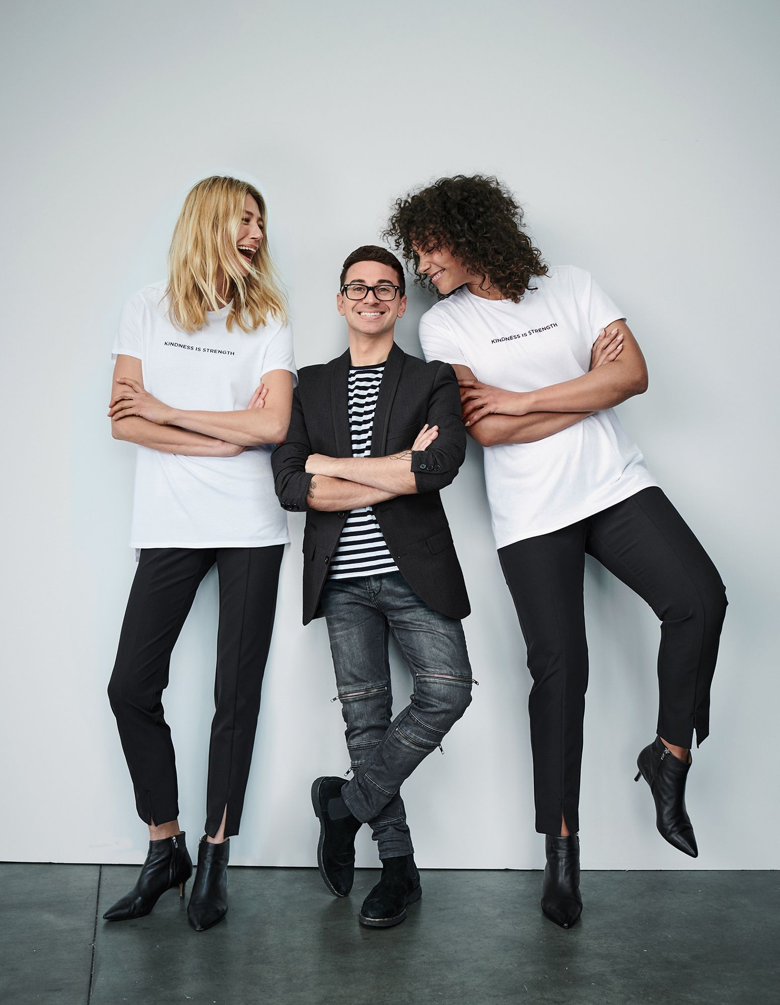 Christian Siriano's New Inclusive J.Jill Collection Reminds Us That Fashion Really Is For Everyone