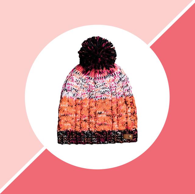 The Warmest Winter Hats 2019