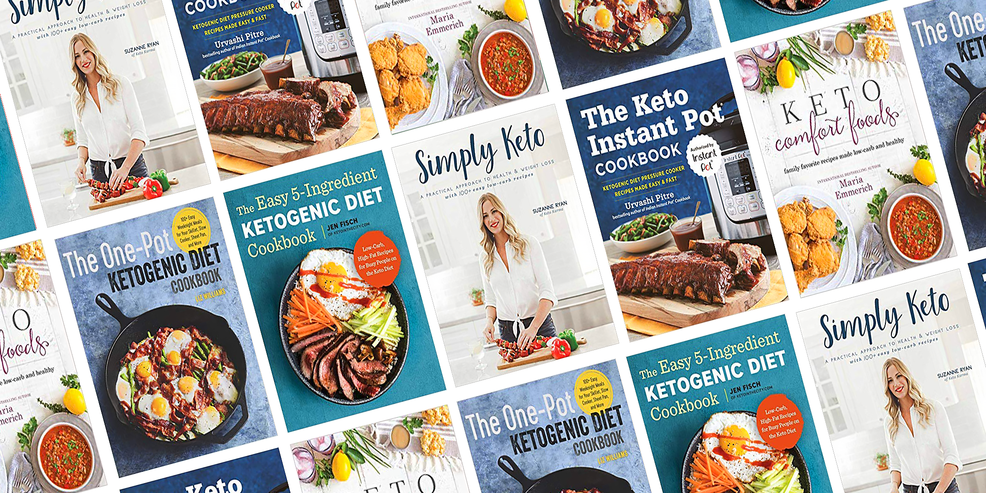 best keto diet instant pot cookbook