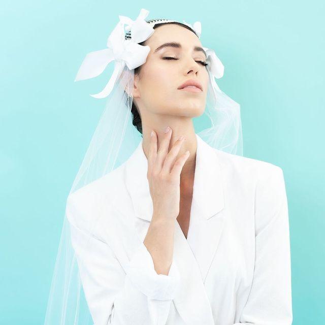 cappellini sposa moda