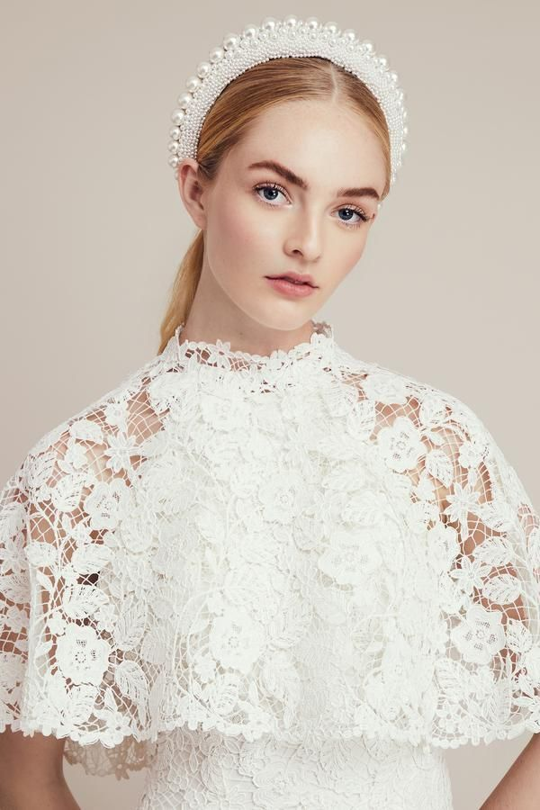 Lela Rose Is Launching a Bridal Jewelry Collection in Partnership with Mignonne Gavigan