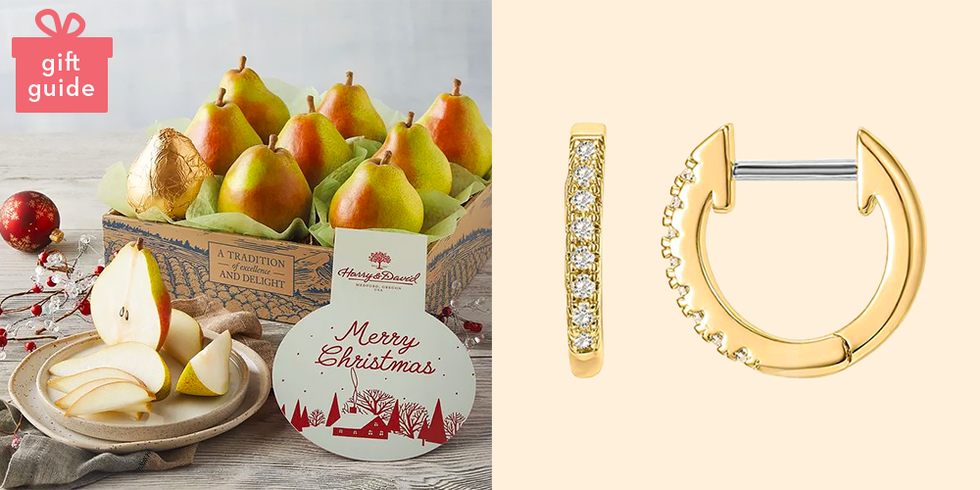 '12 Days of Christmas' Gifts Inspired by the Classic Holiday Song