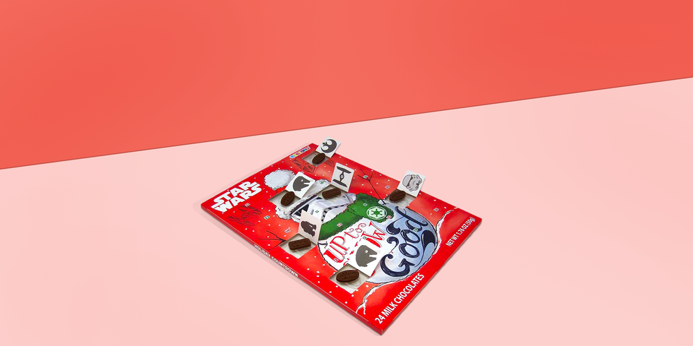 13 Chocolate Advent Calendars for People Who Want a Sugar-Filled Christmas Countdown