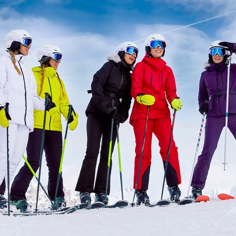 Snow, Winter, Ski, Ski Equipment, Skiing, Recreation, Footwear, Cross-country skier, Outerwear, Winter sport,